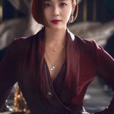Eugene — Oh Yoon Hee