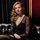 Rachel Hurd-Wood — Rachel Maddox