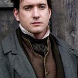 Matthew Macfadyen — Arthur Clennam