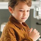 Pierce Gagnon — Ethan Woods