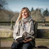 Lesley Sharp — Lucy Cannonbury