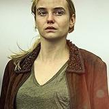 Joanna Vanderham — Claire Elliot
