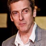 Peter Capaldi — Malcolm Tucker