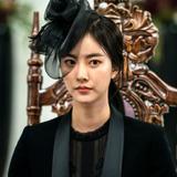 Han Ji Wan — Choi Ye Won