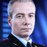 Андрей Кузнецов — подполковник Кирилл Андреевич Рябинин, начальник УГРО