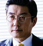 Kim Sang Joong — Cha Young Woo
