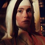 Gemma Arterton — Sister Clodagh