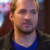 Ryan Hansen — Gary Boyd