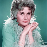 Bea Arthur — Maude Findlay