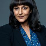 Meera Syal — Elizabeth