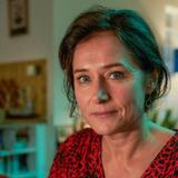 Sidse Babett Knudsen — Madeleine Halle