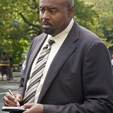 Chi McBride — Detective Don Owen
