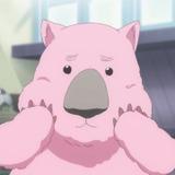 Mugihito — Wombat