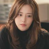 Moon Chae Won — Cha Ji Won
