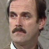 John Cleese — Basil Fawlty