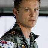 David Lyons — Leading Seaman Josh