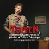 Atle Antonsen — Toffen Soot