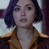 Daniella Pineda — Faye Valentine