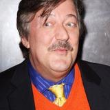 Stephen Fry — Peter Kingdom