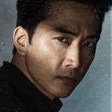 Song Seung Hun — Black