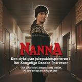 Ine Jansen — Nanna Soot