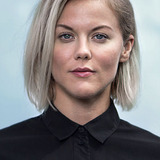 Agnes Lindström Bolmgren — Ankan Carlsson
