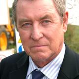 John Nettles — DCI Tom Barnaby