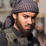 Sam Otto — Jalal Hossein