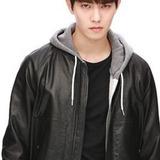Lee Jong Hyun — Han Shi Hoo
