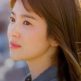 Song Hye Kyo — Kang Mo Yun