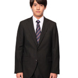 Eiji Akaso — Adachi Kiyoshi