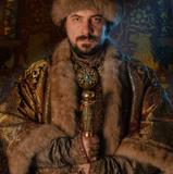 Евгений Цыганов — Иоанн III, Великий князь Московский