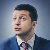 Владимир Зеленский — Василий Петрович Голобородько, президент