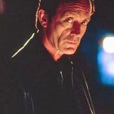 Lance Henriksen — Frank Black
