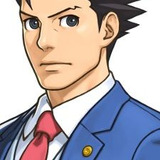 Yûki Kaji — Ryuichi Naruhodou / Phoenix Wright