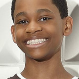 Tyrel Jackson Williams — Leo Francis Dooley Davenport