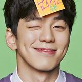 Kim Min Gyu — Go Soo Hwan