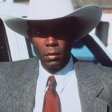 Clarence Gilyard, Jr. — Ranger James 'Jimmy' Trivette