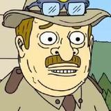 Will Carsola — Sheriff
