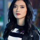 Jessica Lu — Alexis Barrett
