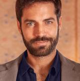 Benjamín Alfonso — Victor