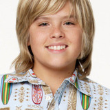 Dylan Sprouse — Zack Martin