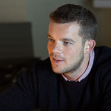 Russell Tovey — Kevin Matheson