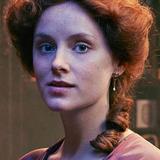 Sophie Rundle — Honoria Barbary