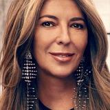 Nina Garcia — Judge