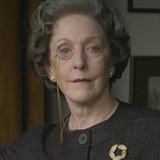 Patricia Hodge — Ursula Thorpe