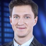 Алесь Снопковский — капитан Вячеслав Сергеевич Орехов