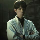 Lee Dong Wook — Ye Jin Woo