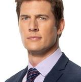 Ryan McPartlin — Dr. Patrick McKenna