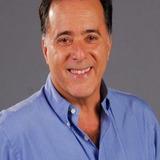 Tony Ramos — José Carlos Giovanni Mestieri